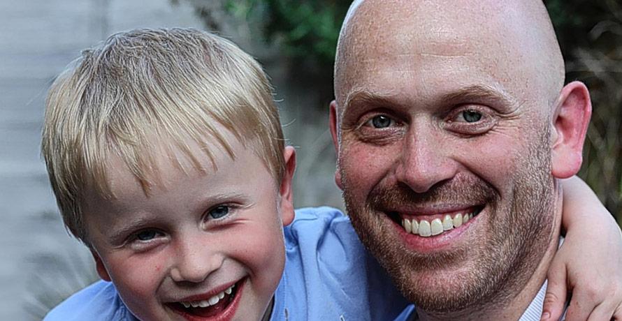 הלוואי שלבן שלי היה סרטן: מה עובד ומה לא בקמפיין גיוס רגשי של עמותות קטנות