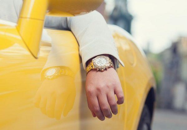 חמש דרכים לשכנע אנשים עשירים מאוד לתרום