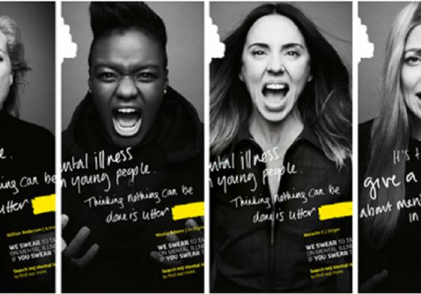 קמפיין חדש: כעס וניבול פה ככלי גיוס יעיל