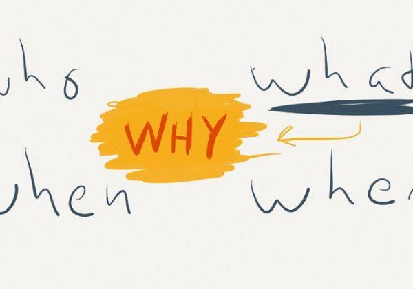 האם אתם מספקים את התשובות הנכונות כשתורמים שואלים מי אתם?